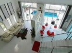 Hua Hin double storey house for sale high ceilings