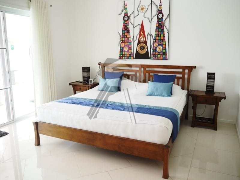 Huge Orchid Palm Homes villa for sale double room