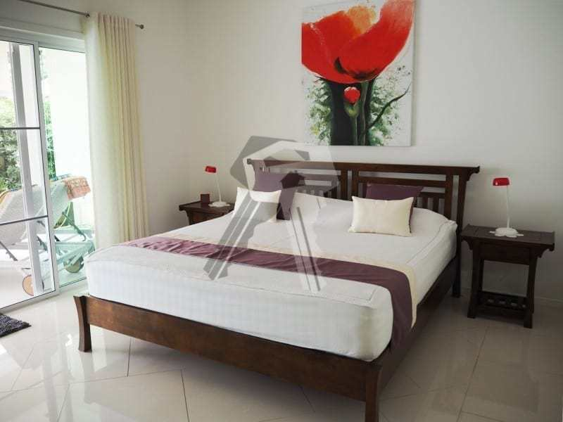 Huge Orchid Palm Homes villa for sale bedroom