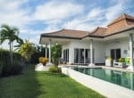 Orchid Palm homes Hua Hin from 7.25MB House View