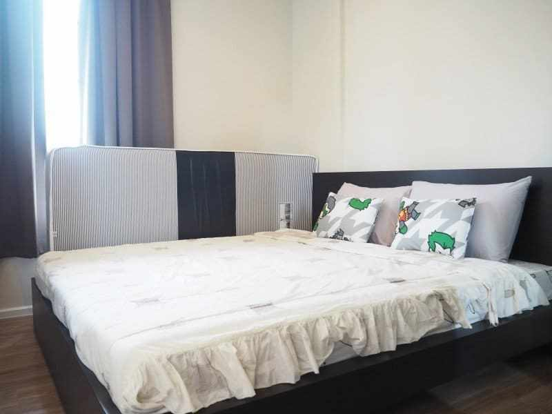 Autumn apartment Hua Hin for sale bedroom