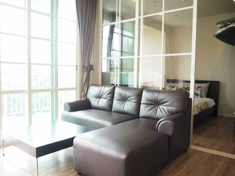 Autumn apartment Hua Hin for sale tv