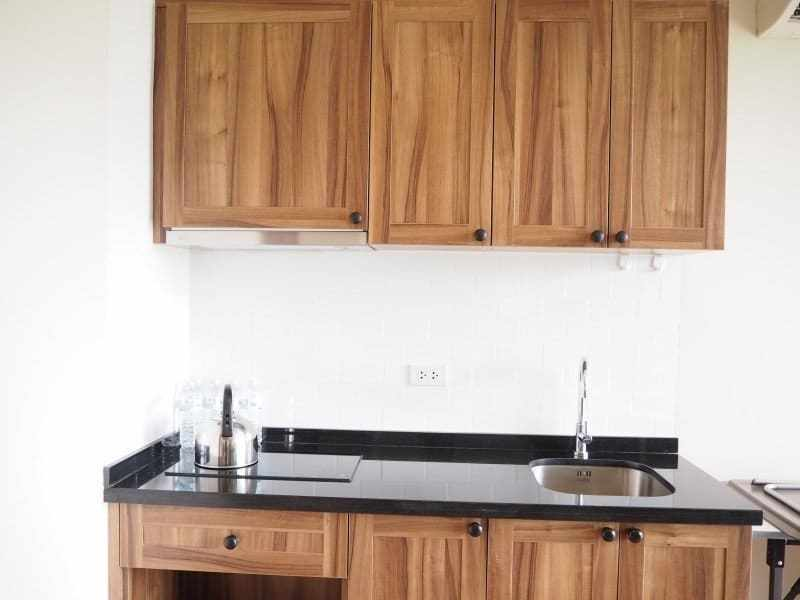 Autumn apartment Hua Hin for sale kitchen 2