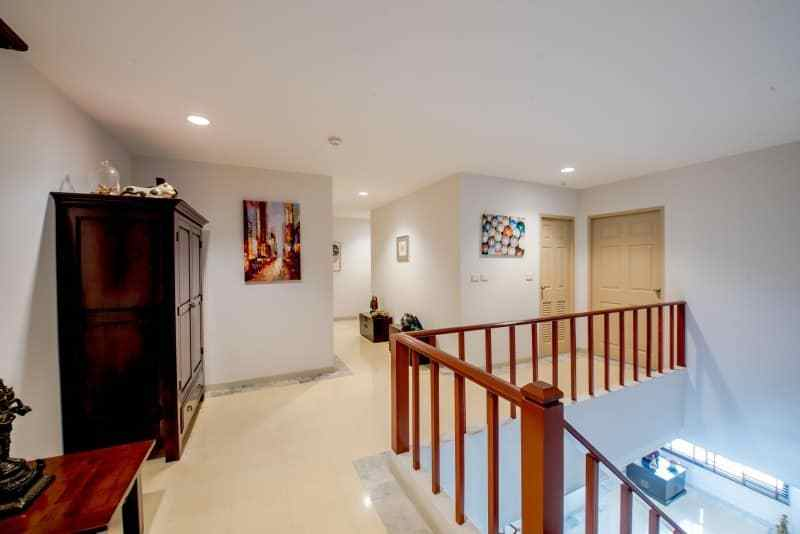 Santipura 4 bed condo for sale Hua Hin 2nd floor