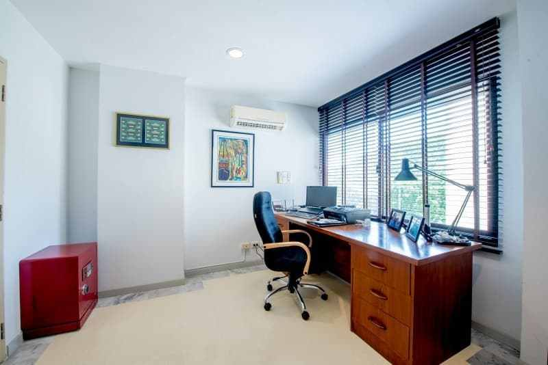 Santipura 4 bed condo for sale Hua Hin office