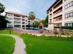 Santipura 4 bed condo for sale Hua Hin front