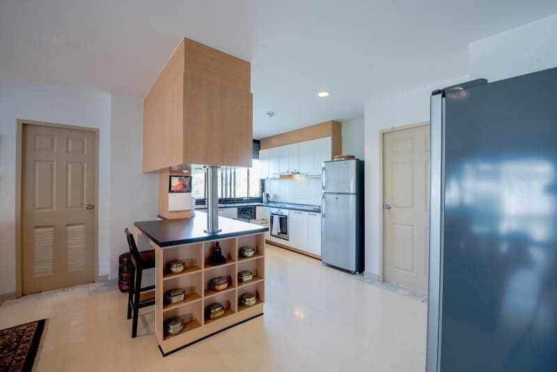 Santipura 4 bed condo for sale Hua Hin kitchen 2