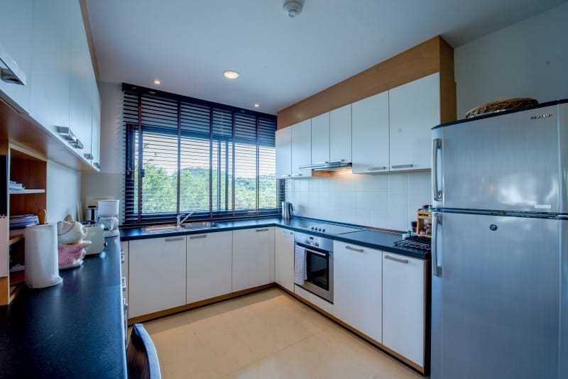 Santipura 4 bed condo for sale Hua Hin kitchen 1