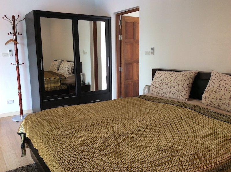 House for sale in Palm Garden Hua Hin - guest room