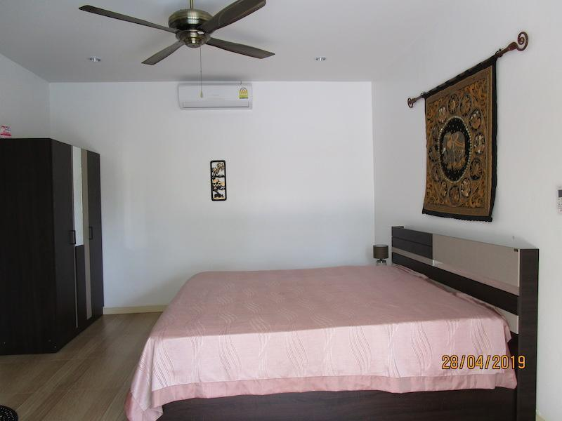 House for sale in Palm Garden Hua Hin - master