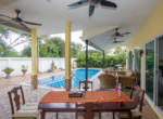 House for sale in Palm Garden Hua Hin - dining
