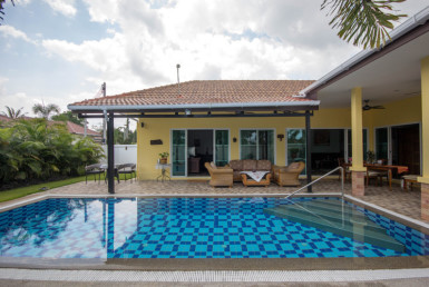 House for sale in Palm Garden Hua Hin - property for sale