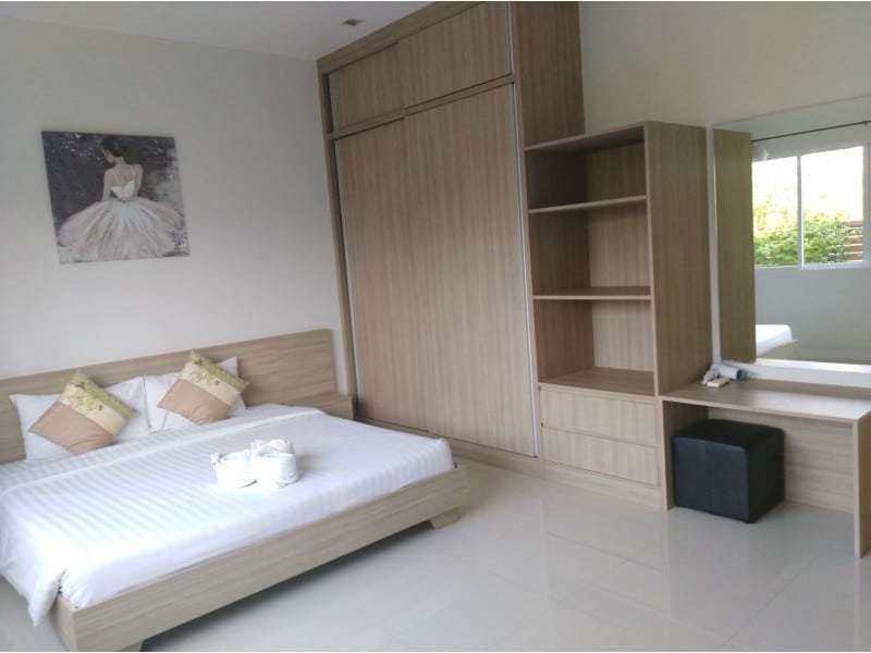 House for sale Sivana Garden Hua Hin - bedroom
