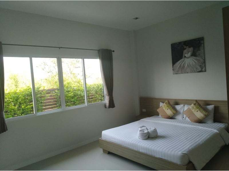 House for sale Sivana Garden Hua Hin - guest room