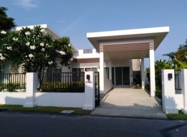 Sivana Garden resale villa with 2 bedroom