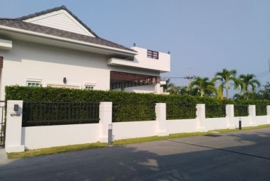 House for sale Sivana Garden Hua Hin