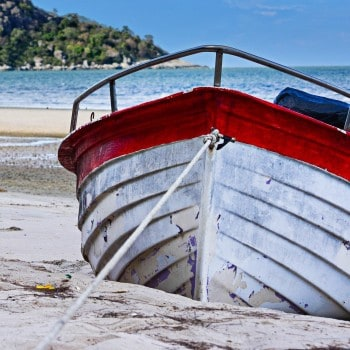 5 Reason to Retire in Thailand