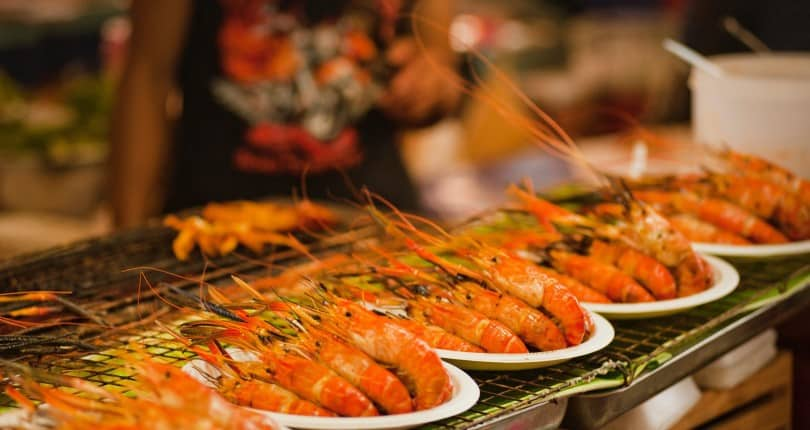 3 Local Foods to Try in Hua Hin, Thailand