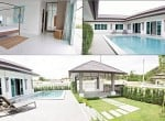 Hua Hin Grand Hills - Hua Hin Property Partner