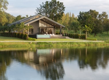 Sanctuary Lakes Hua Hin