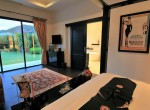 Luxury Baan Ing Phu Villa re-sale - master