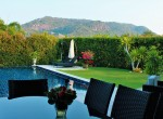 Luxury Baan Ing Phu Villa re-sale - view