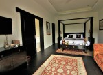 Luxury Baan Ing Phu Villa re-sale - bedroom