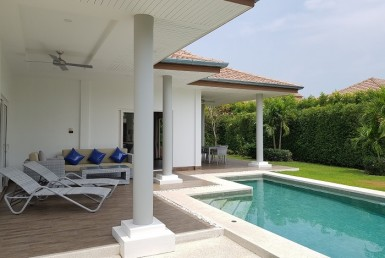 Best priced resale villa Mali Residence
