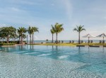 Bella Costa 3 bed penthouse for sale - outdoor