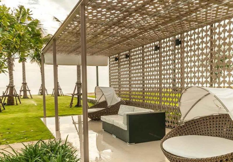 Bella Costa 3 bed penthouse for sale - Sala