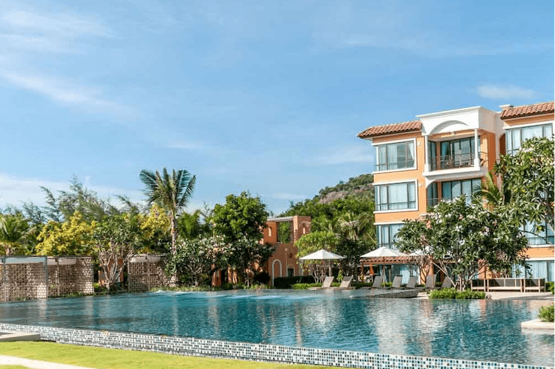 Bella Costa 3 bed penthouse for sale