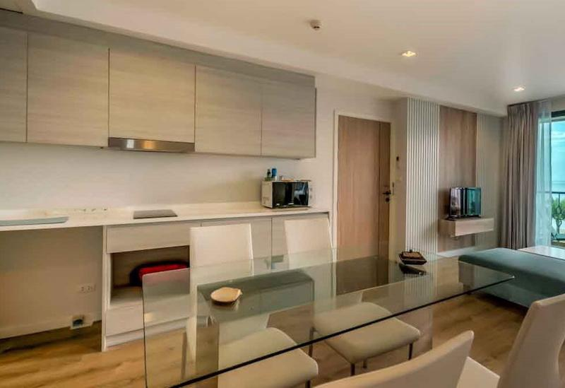Bella Costa 3 bed penthouse for sale - kitchen