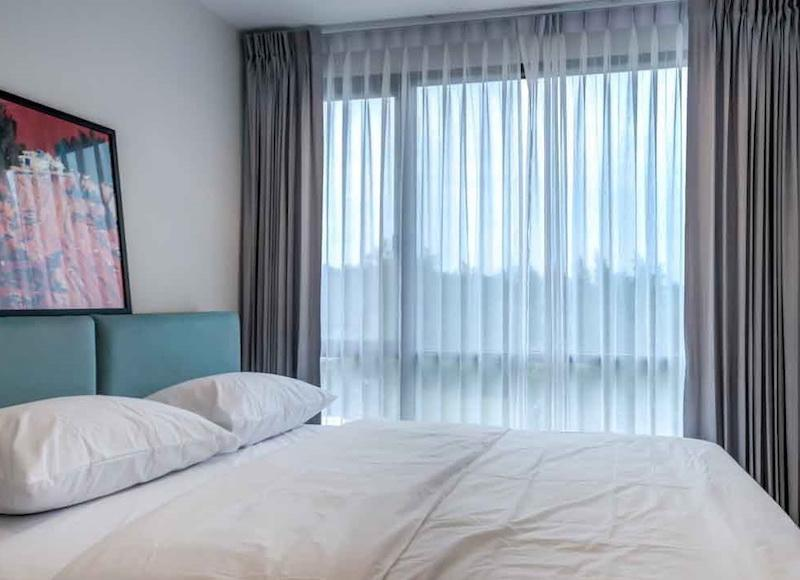 Bella Costa 3 bed penthouse for sale - bed