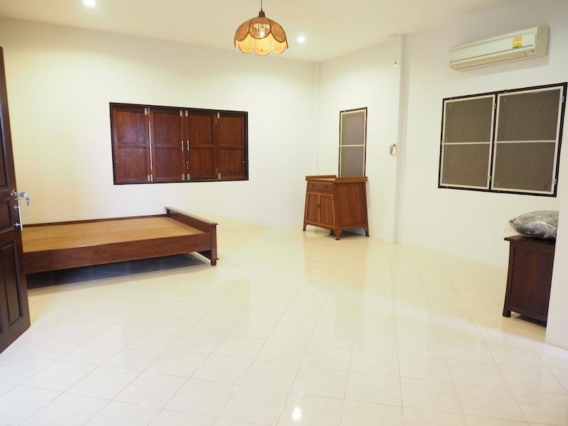 Hua Hin North home for sale - bed