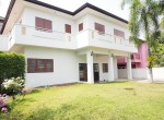 Hua Hin North home for sale