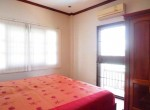 Baan Silvia House in the city center for sale - guest room