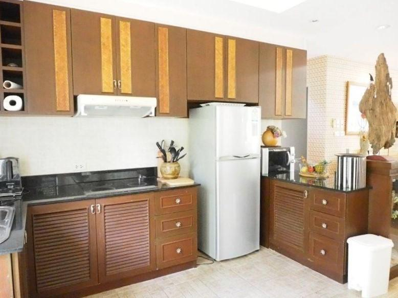 Beautiful 2 bed house for sale - kitchen