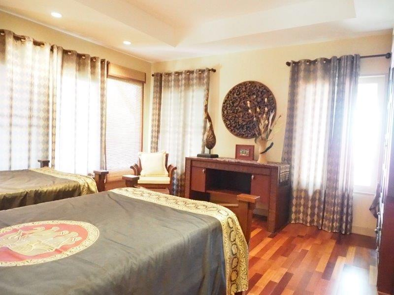 Beautiful 2 bed house for sale - bedroom
