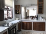 Massive town center villa for sale - kitchen