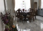 Massive town center villa for sale - dining