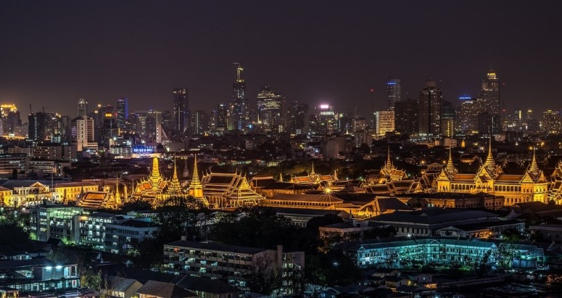 Moving to Thailand? Here's Some Basics to Consider About Visas