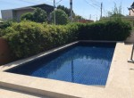 Home for sale Hua Hin center - pool
