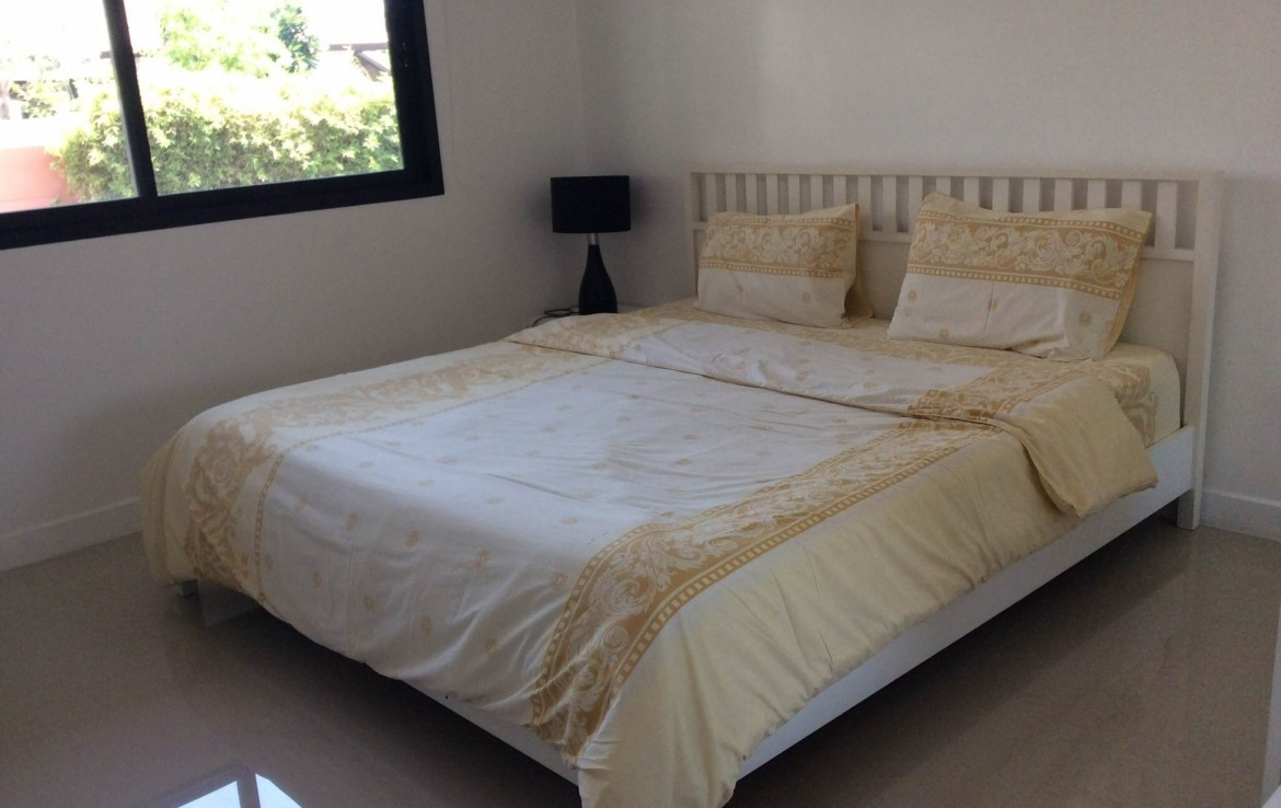 Home for sale Hua Hin center - bedroom