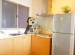 Boathouse Hua Hin Apartment for sale  - kitchen