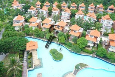 Boathouse Hua Hin Apartment for sale