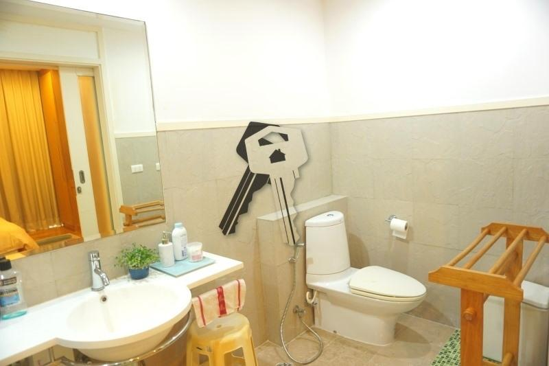 Boathouse Hua Hin Apartment for sale - bathroom