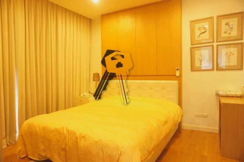 Boathouse Hua Hin Apartment for sale - bedroom