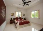 Spacious villa for sale Smart House - guest room