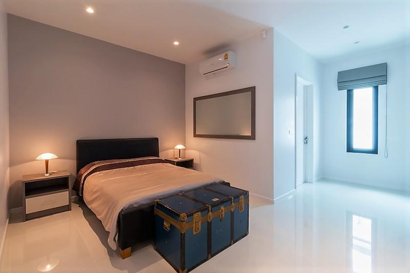 Resale villa in The Clouds - bedroom