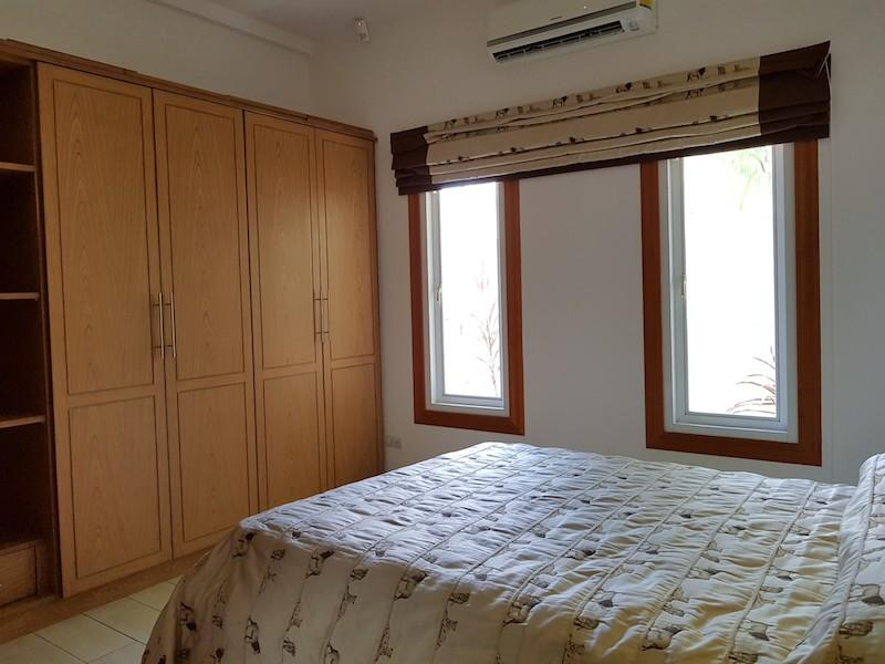 Best price pool villa for sale - bed